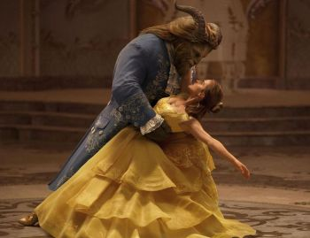Canopy site: Beauty and the Beast (2017)