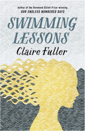 Claire Fuller: Swimming Lessons