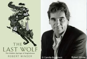 Robert Winder, The Last Wolf