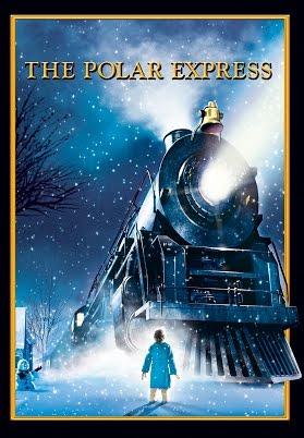 Christmas Movies: The Polar Express