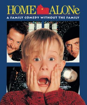Christmas Movies:  Home Alone
