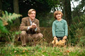 Goodbye Christopher Robin.