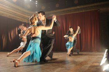 dOCs+ Our Last Tango