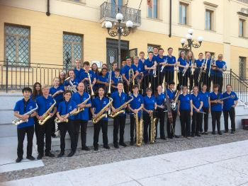Oundle School Jazz Orchestras, Midsummer Jazz