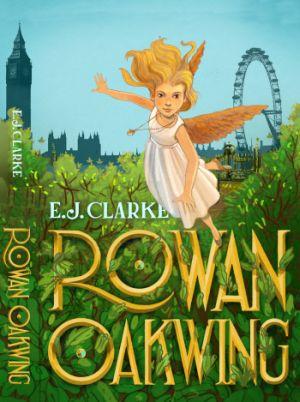 Ed Clarke: Rowan Oakwing (Children's Event)