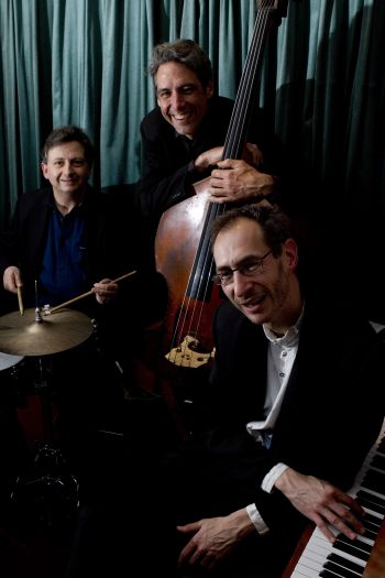 Alexander Scriabin's Ragtime Band, David Gordon Trio