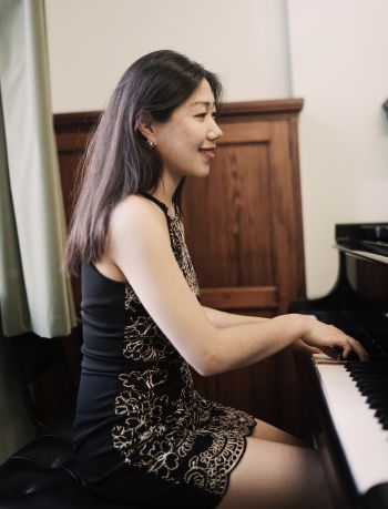 Lunchtime Recital, Nurry Lee, piano