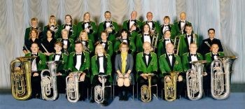 Rushden Town Band, Last Night of the Proms