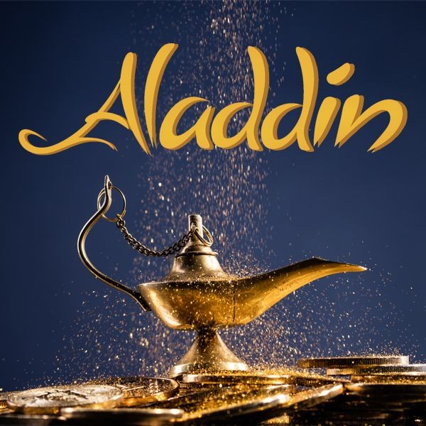 Oundle Amateur Theatrical Society, ALADDIN