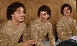 DOCS+ Three Identical Strangers