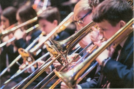 Friday Night with Oundle School Jazz Orchestras