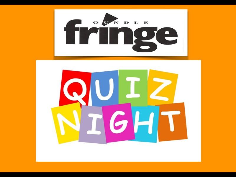 Fringe Festival Quiz