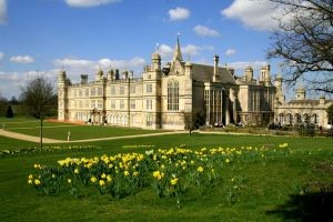Music for a Summer's Evening, Burghley House
