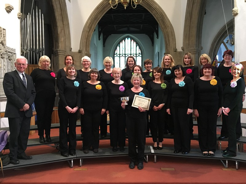 Oundle Festival of Music and Drama Festival Concert