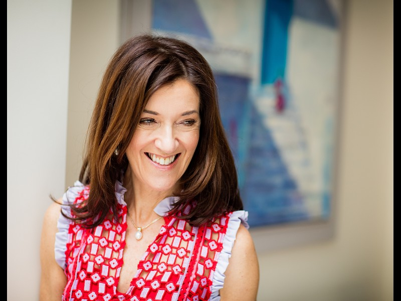 Victoria Hislop: Those Who Are Loved
