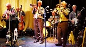 Barton Seagrave Festival of Music,  Chris Pearce's Frenchmen