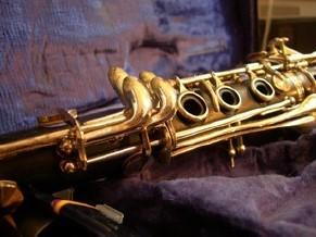 Barton Seagrave Festival of Music, Rutland Wind Ensemble