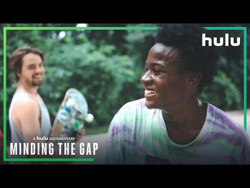 dOCs+ Minding the Gap
