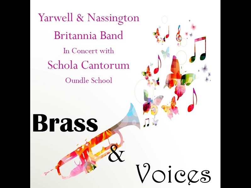 Yarwell & Nassington Britannia Band, Brass and Voices