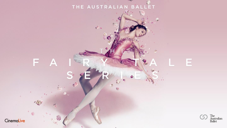 AustralianBallet: Cinderella