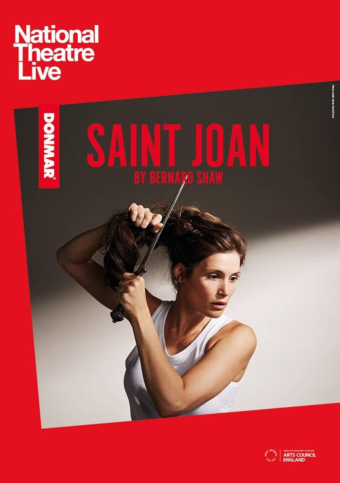NT Saint Joan (Encore)