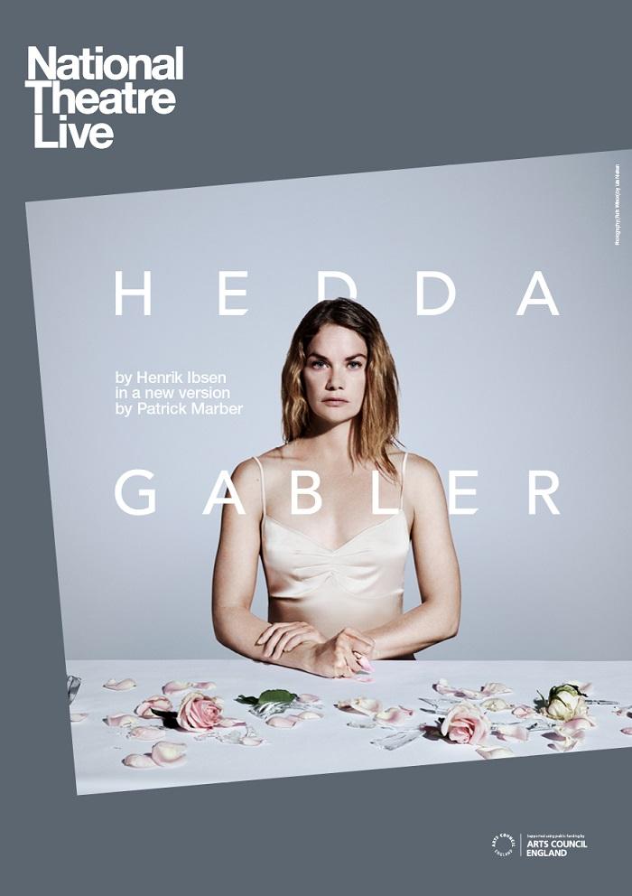 NT Hedda Gabler
