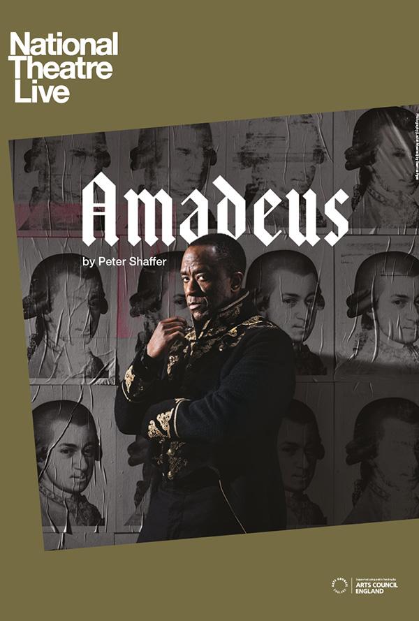 NT Amadeus