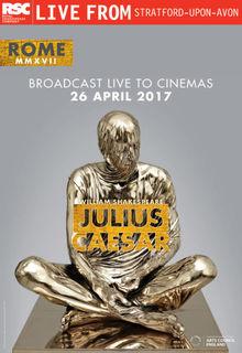 RSC Julius Caesar