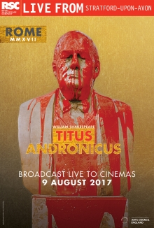 RSC Titus Andronicus