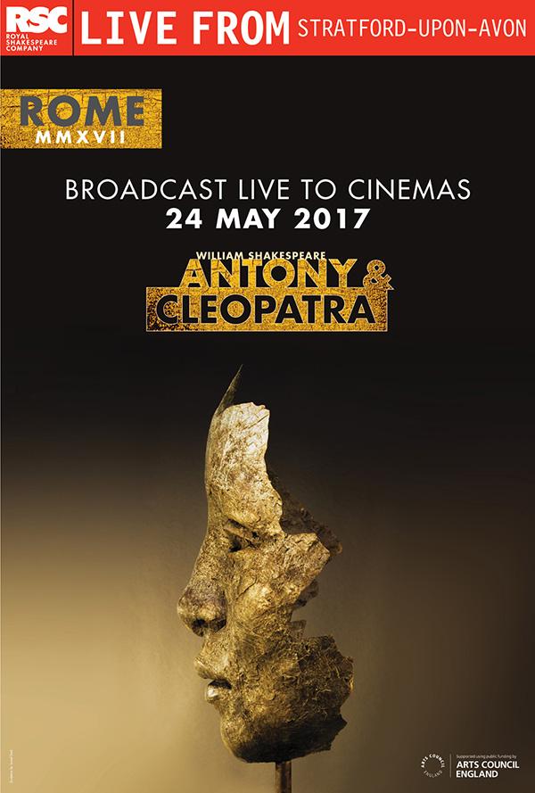 RSC Antony and Cleopatra
