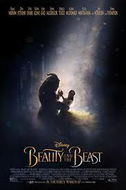 2D Beauty & the Beast