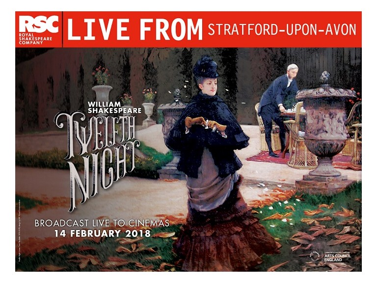 RSC Twelfth Night (Encore)