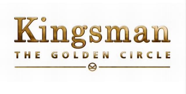 Kingsman:The Golden Circle