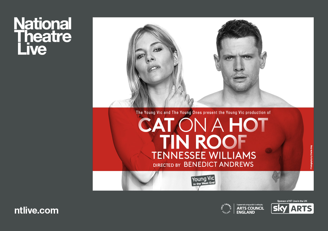 NTCat on a Hot Tin Roof