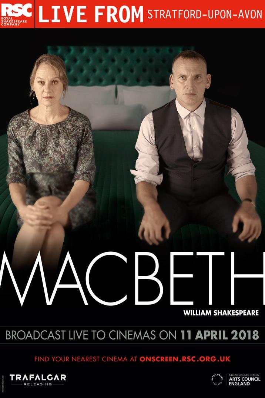 RSC Macbeth