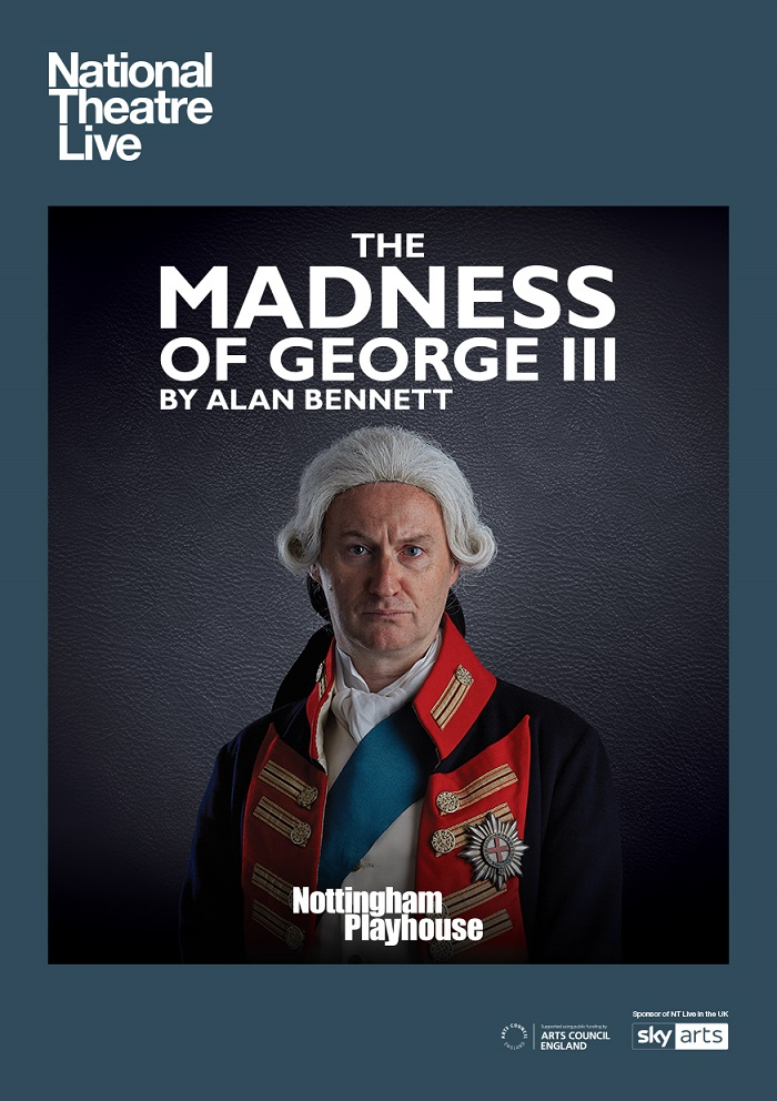 NT Madness of George III