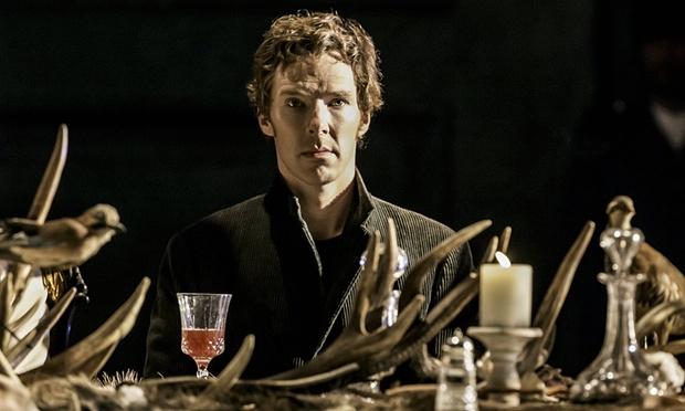 National Theatre Encore: Hamlet