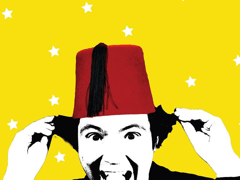 Just Like That ! Tommy Cooper