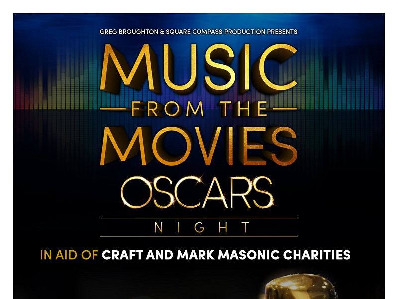 Music From The Movies - Oscars