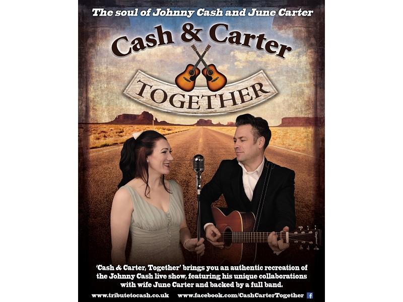 Cash & Carter