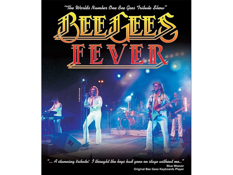 Bee Gees Fever 2020