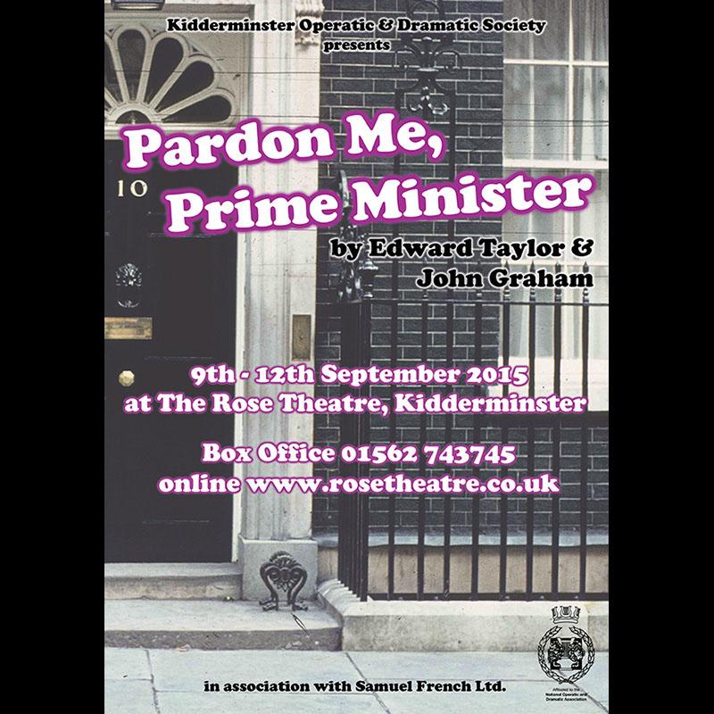 Pardon Me Prime Minister