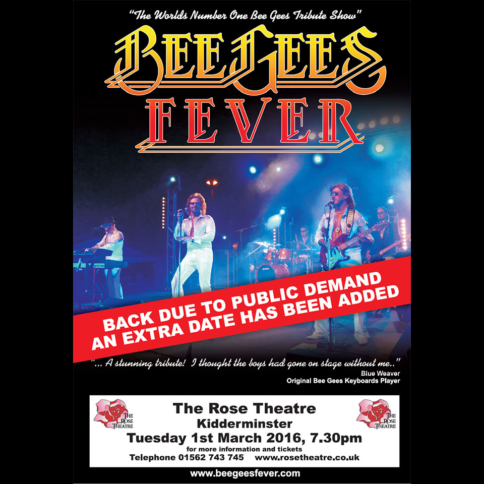Bee Gees March