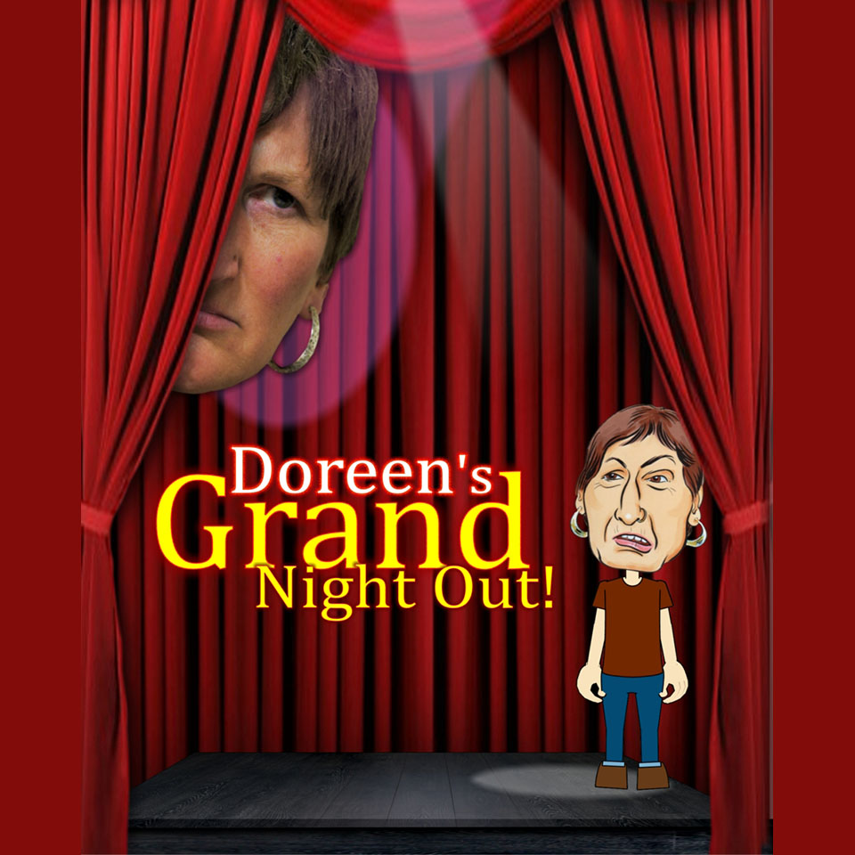Doreens Grand Night Out