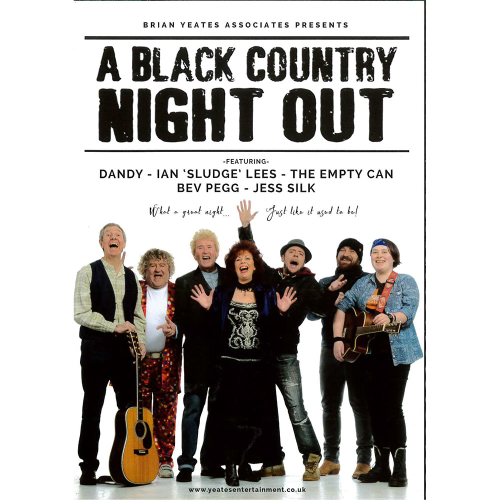 A Black Country Night Out 2017