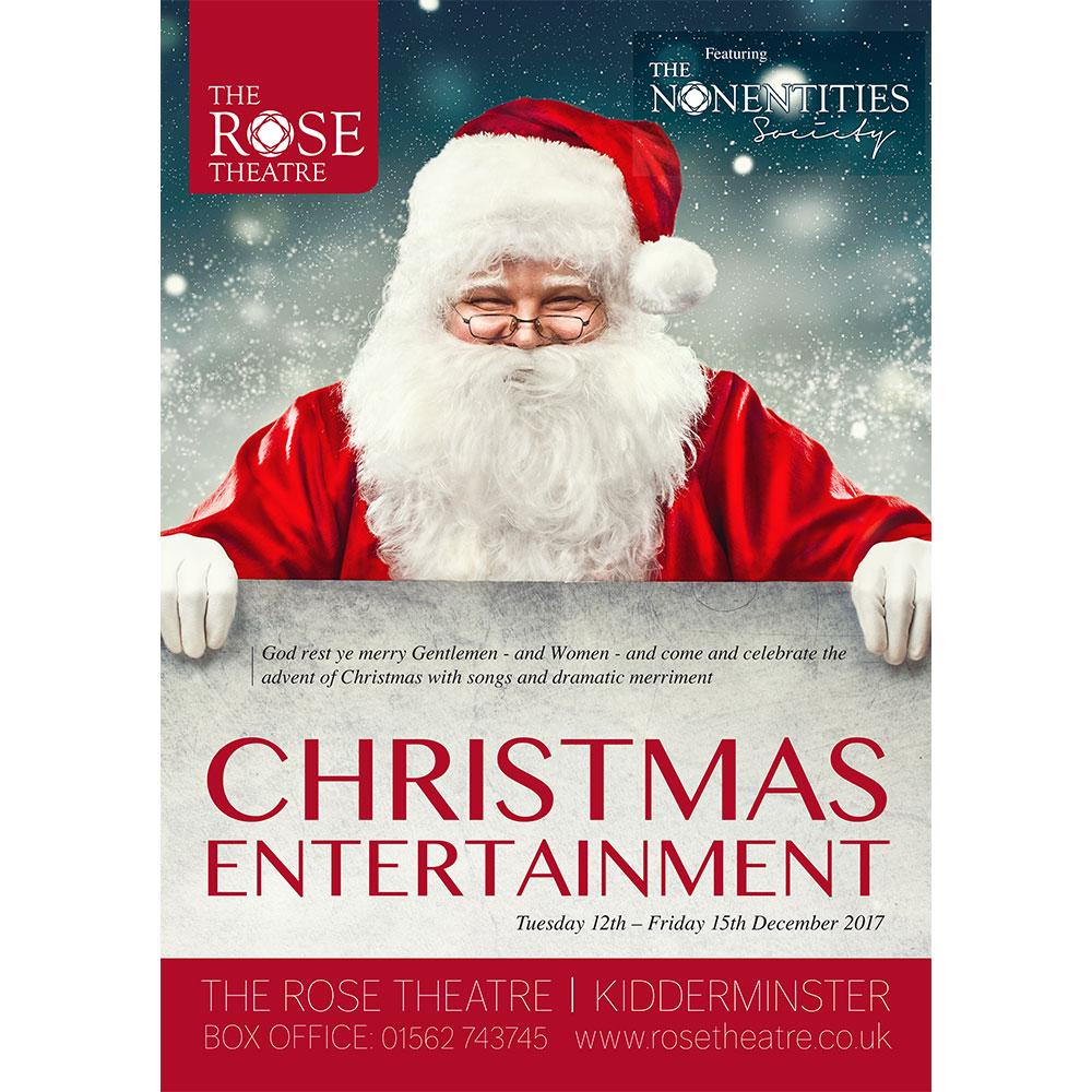 Christmas Entertainment 2017
