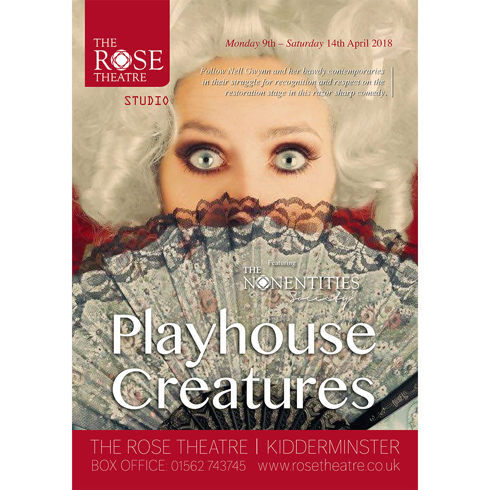Playhouse Creatures