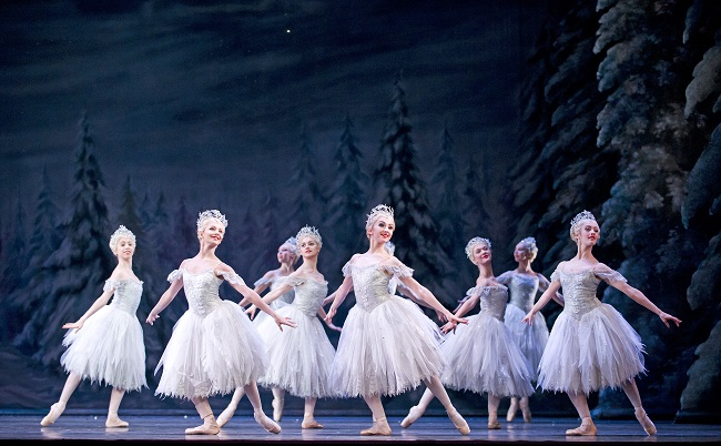 ROH Encore : The Nutcracker
