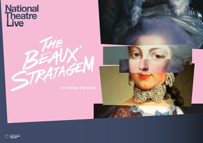 NT Live : The Beaux� Stratagem