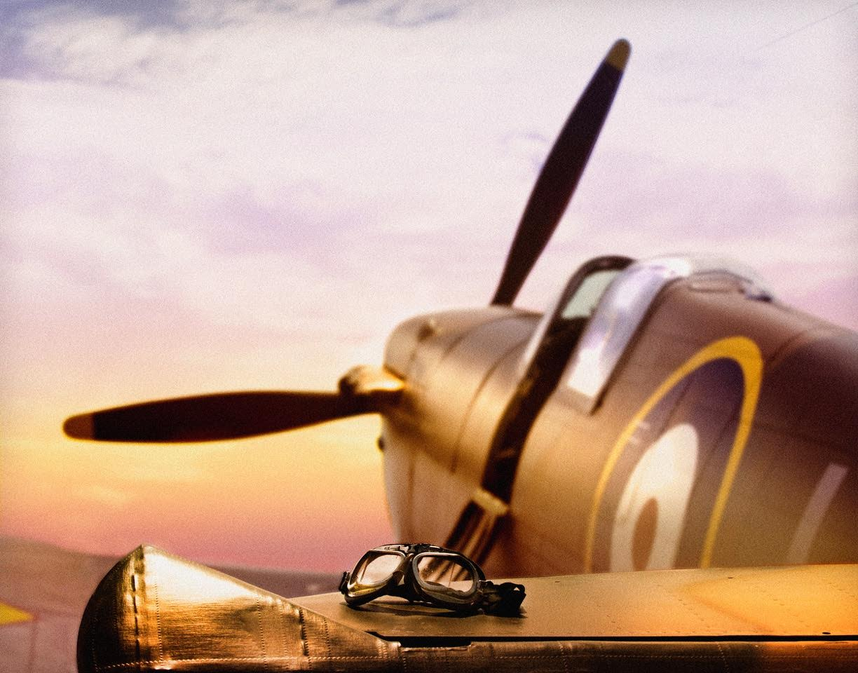 Battle Of Britain At 75